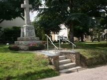 Frithelstock War memorial