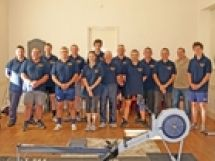 Frithelstock Rowing Club Members (2011)