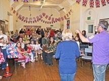 Frithelstock Royal Celebrations