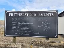Frithelstock Village Hall